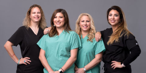 nurse practitioners of the coastal bend