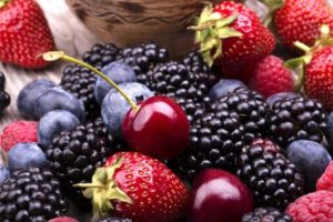 Diabetes_Fighting_Foods_Berries