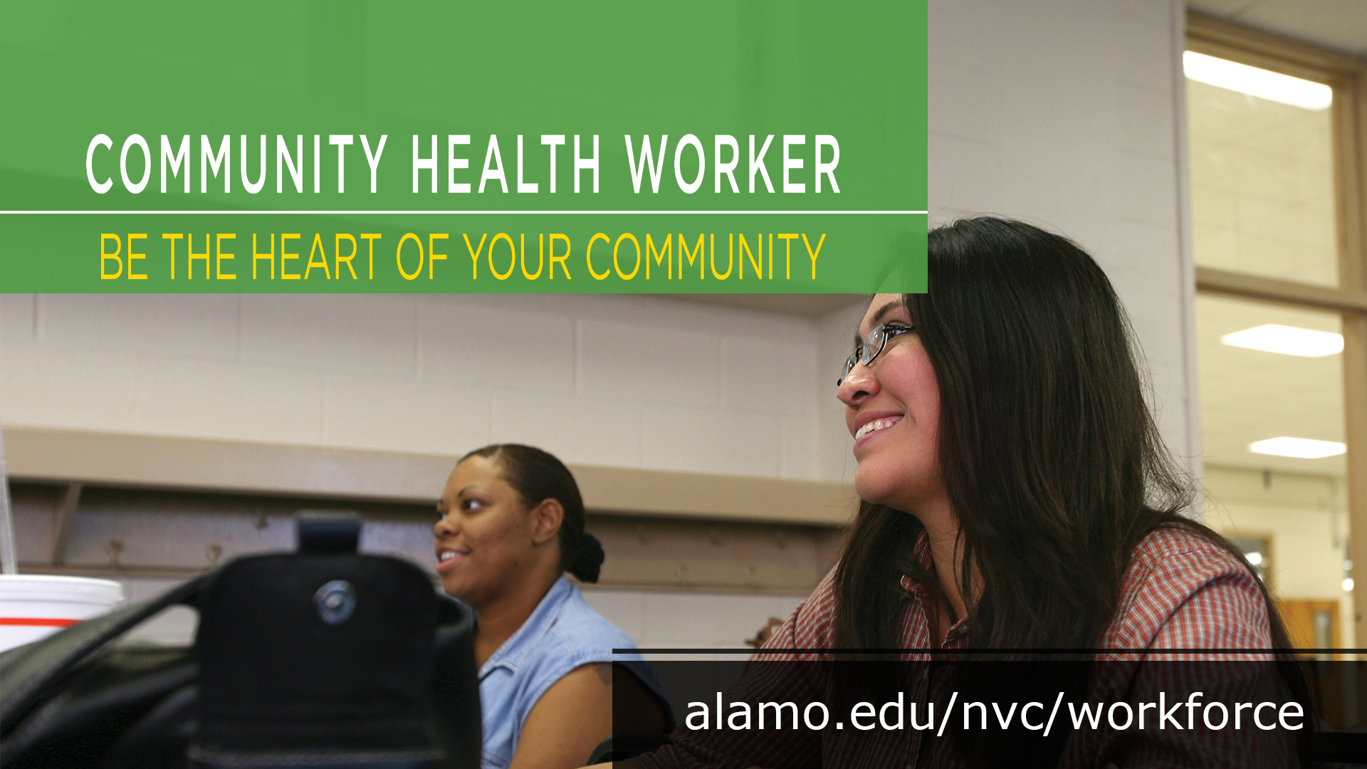 NorthwestVistaCollege_CommunityHealth_MedicalBusiness_SanAntonio
