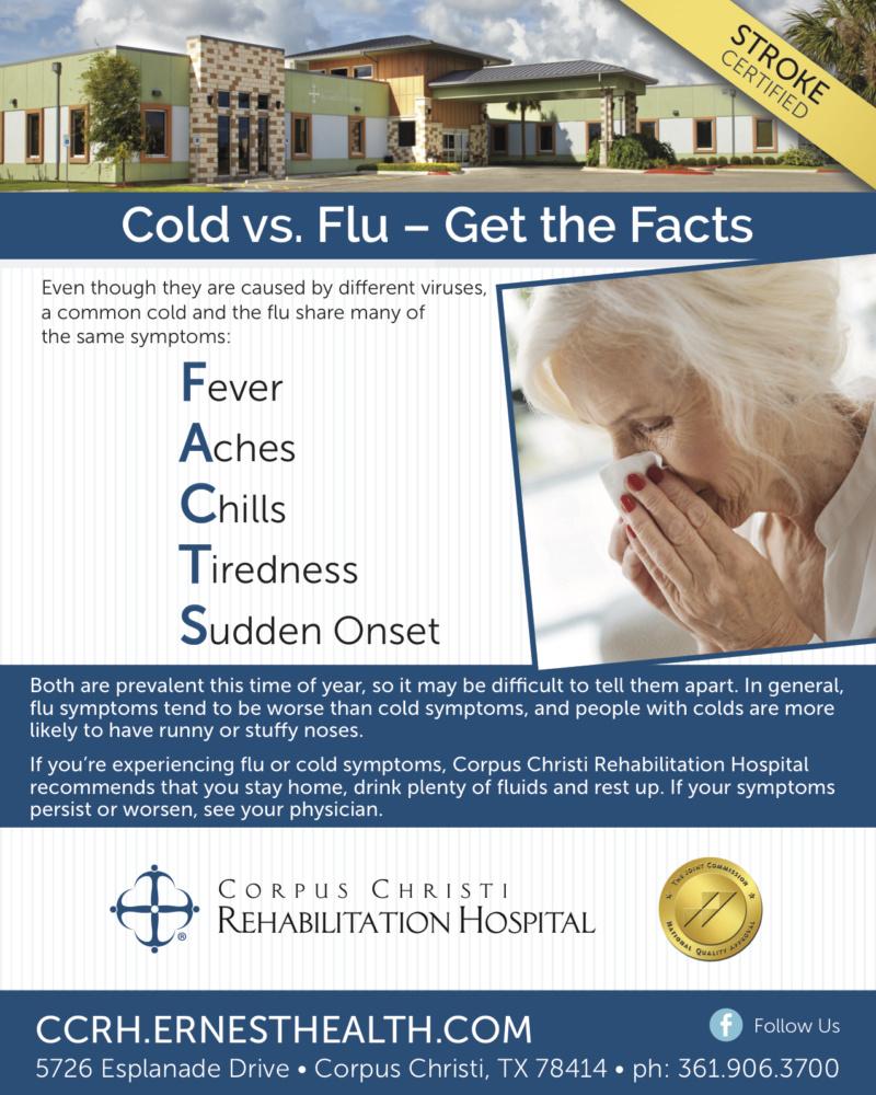 Flu season | MD Monthly