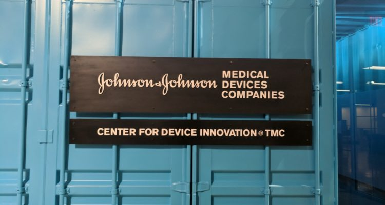Johnson & Johnson Medical Device Unveiling | MD Monthly