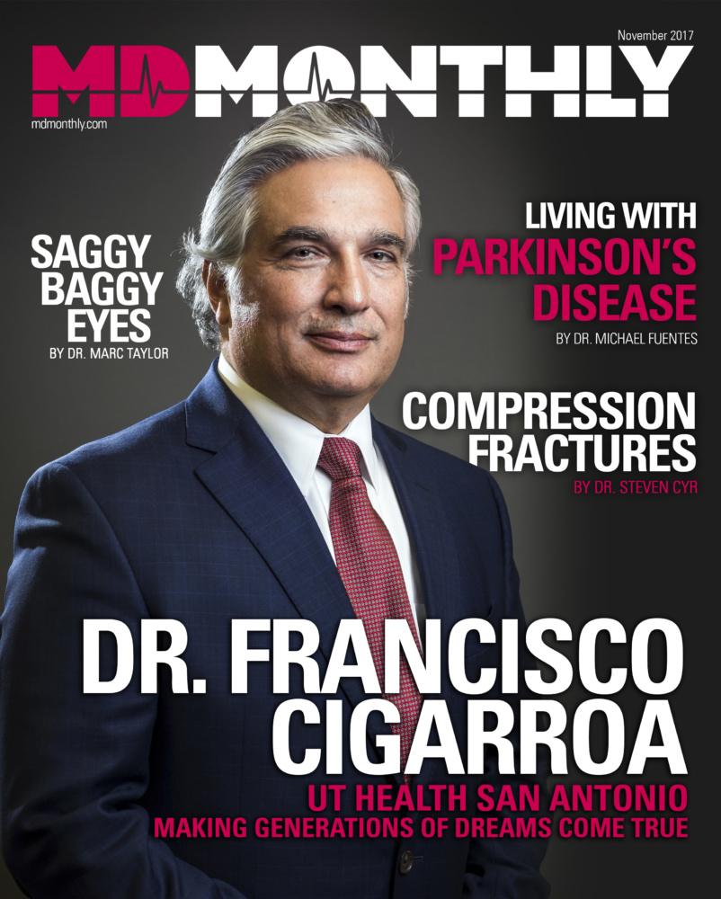 Dr Francisco G Cigarroa Making Generations Of Dreams Come True