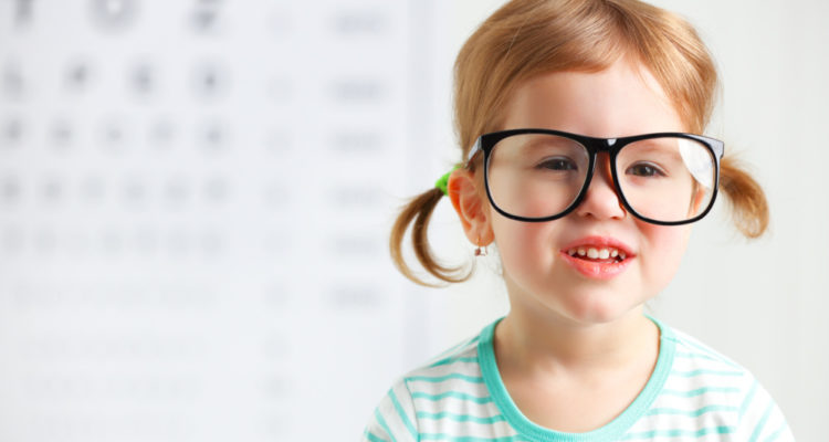 Image result for The Importance of Getting An Annual Child's Eye Exam