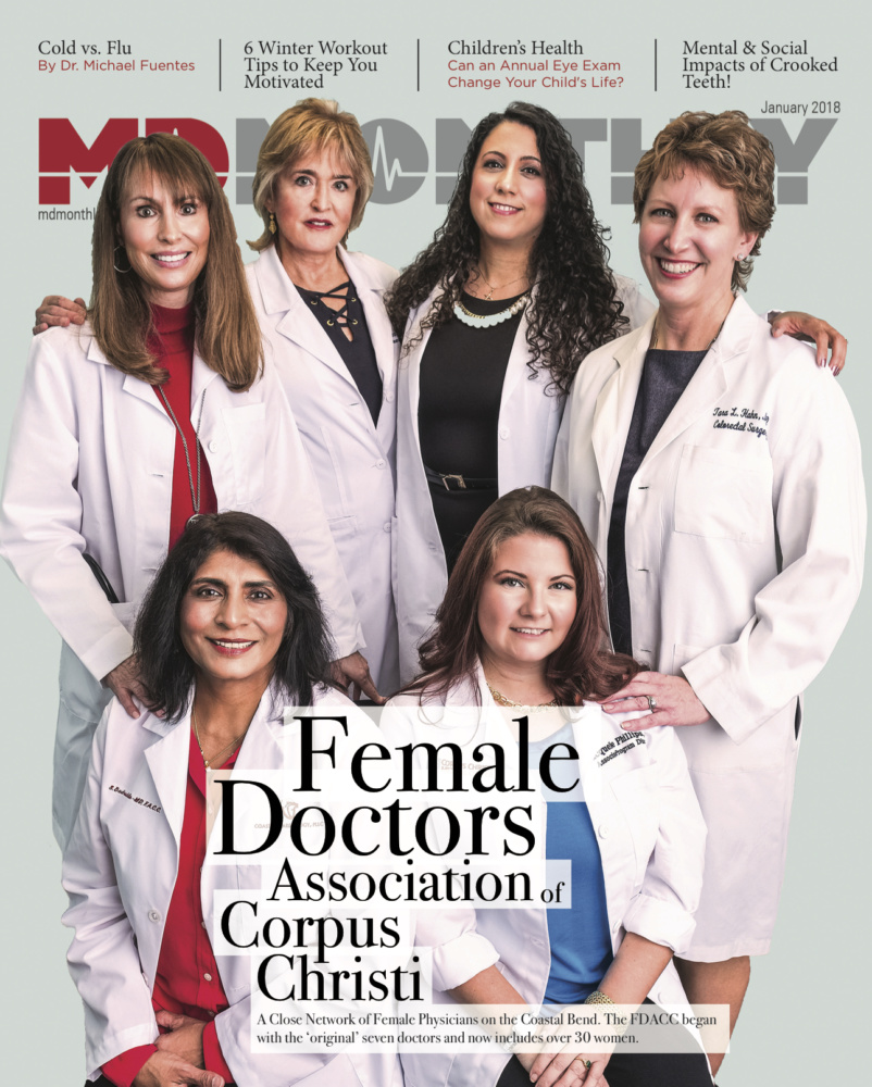 Female Doctors Association of Corpus Christi