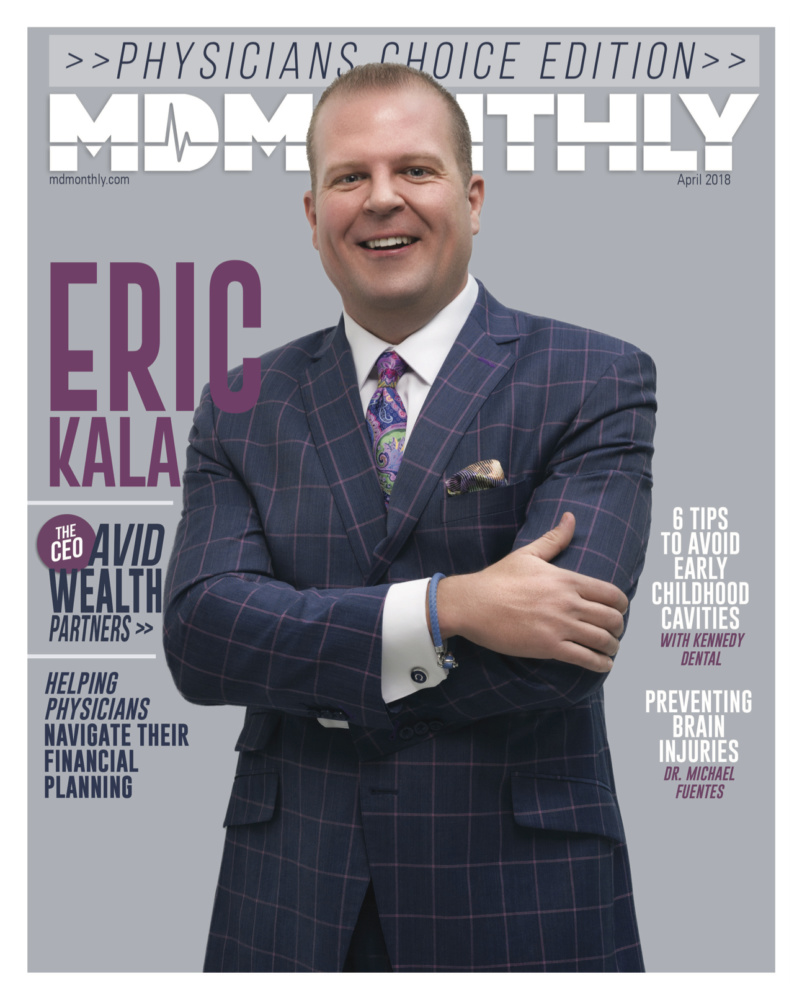 Eric Kala | Avid Wealth Partners | MD Monthly