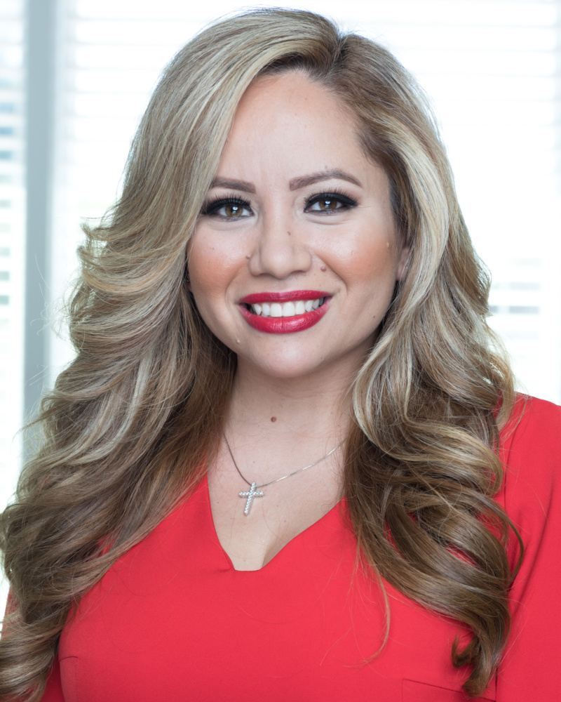 Karla Lopez-Guerra, RN | MD Monthly