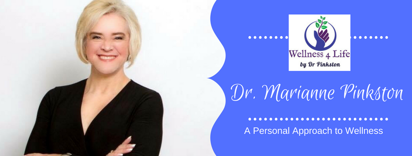 Dr. Pinkston | Wellness 4 Life