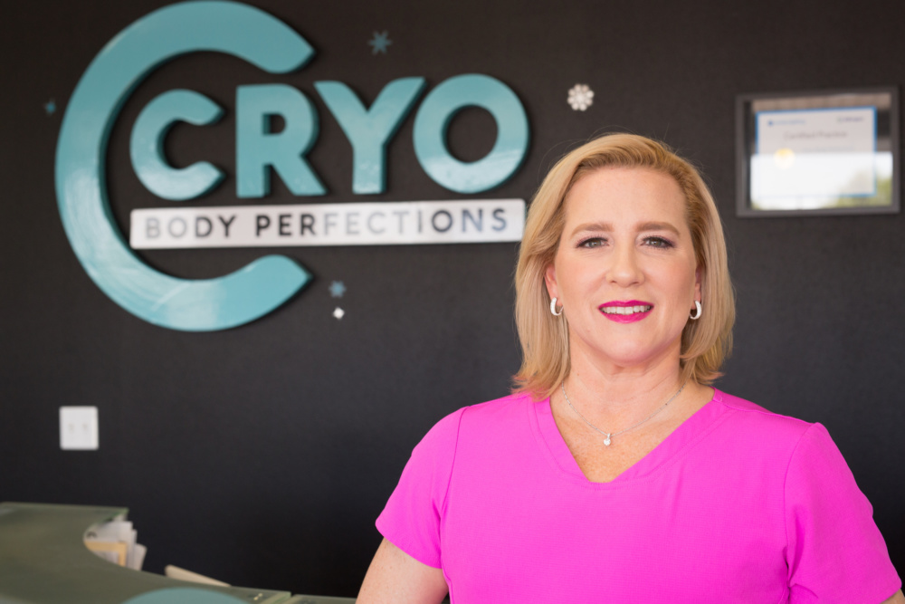 Cryo Body Perfections | MD Monthly
