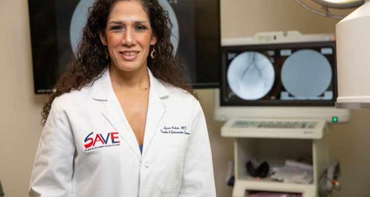 Dr. Lyssa Ochoa | MD Monthly