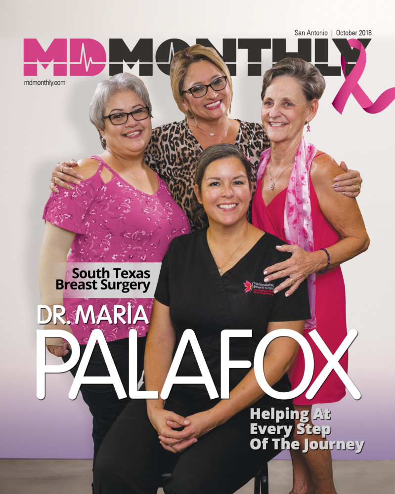 MD Monthly October Issue - Palafox