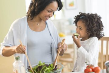 Tips to Help Parents Reduce Food Waste Due to Picky Eaters