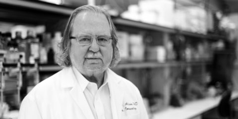Dr. Jim Allison - MD Monthly