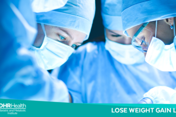 Bariatric Surgery | DHR Bariatric and Metabolic Institute