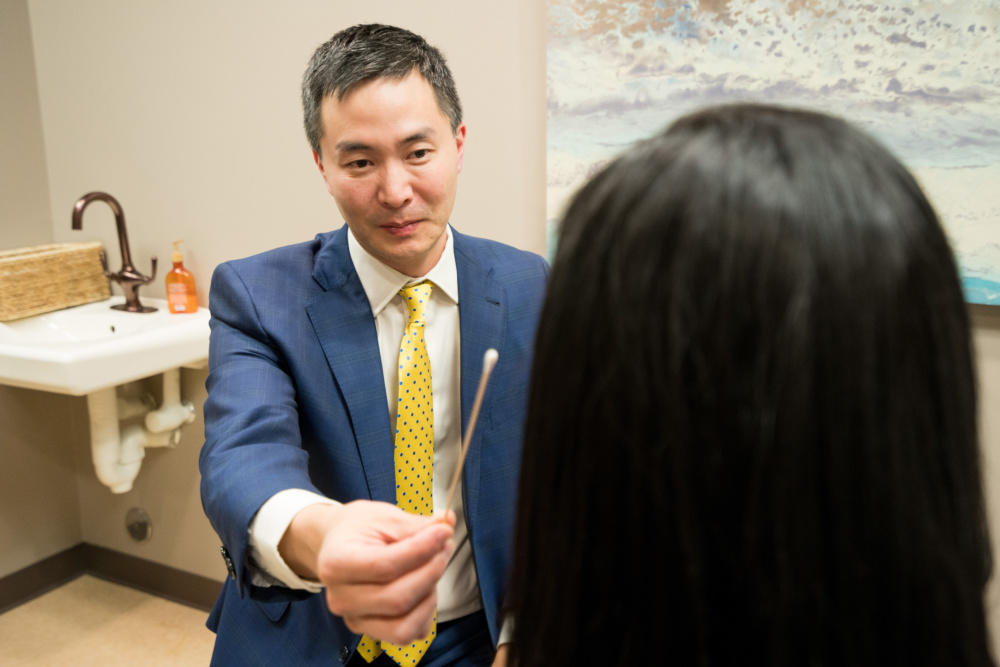 MD Monthly | Dr. Young Cho - Integrated Aesthetics
