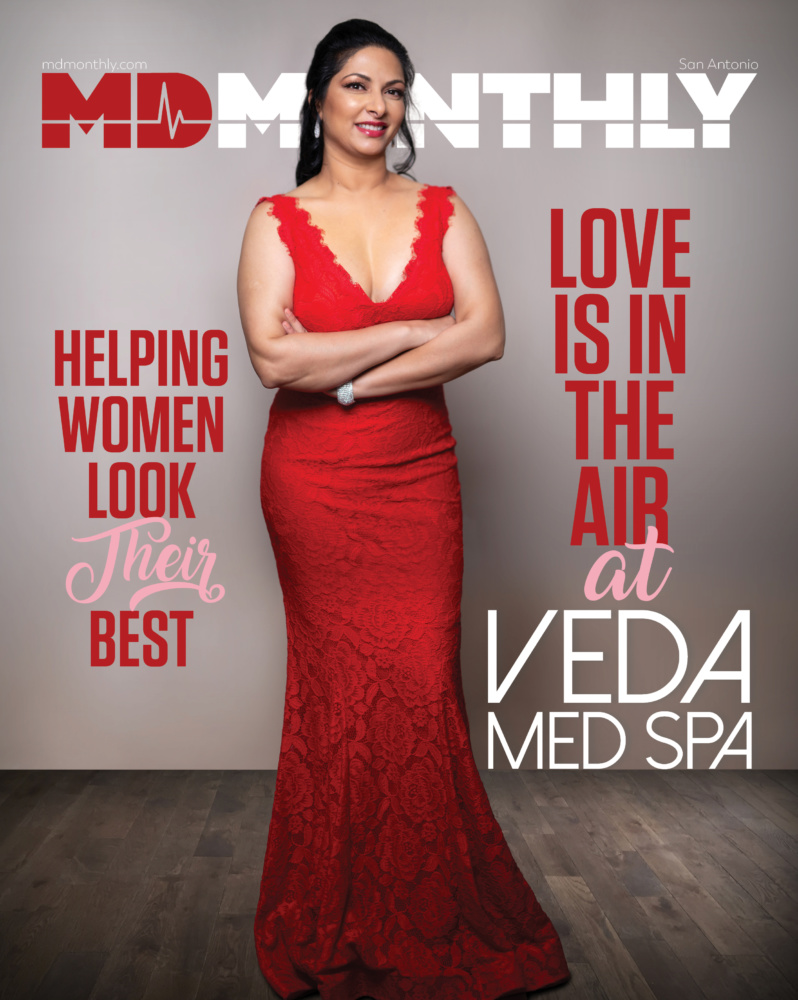 Veda Medspa - MD Monthly