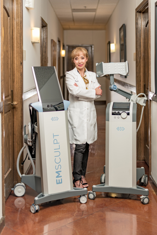 Laser Cosmetic Solutions - Dr. Melanie Carreon