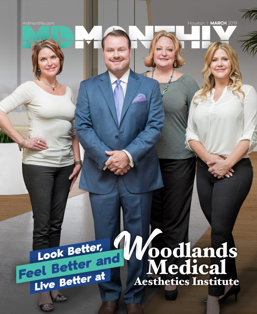 Woodlands Medical Aesthetics Institute