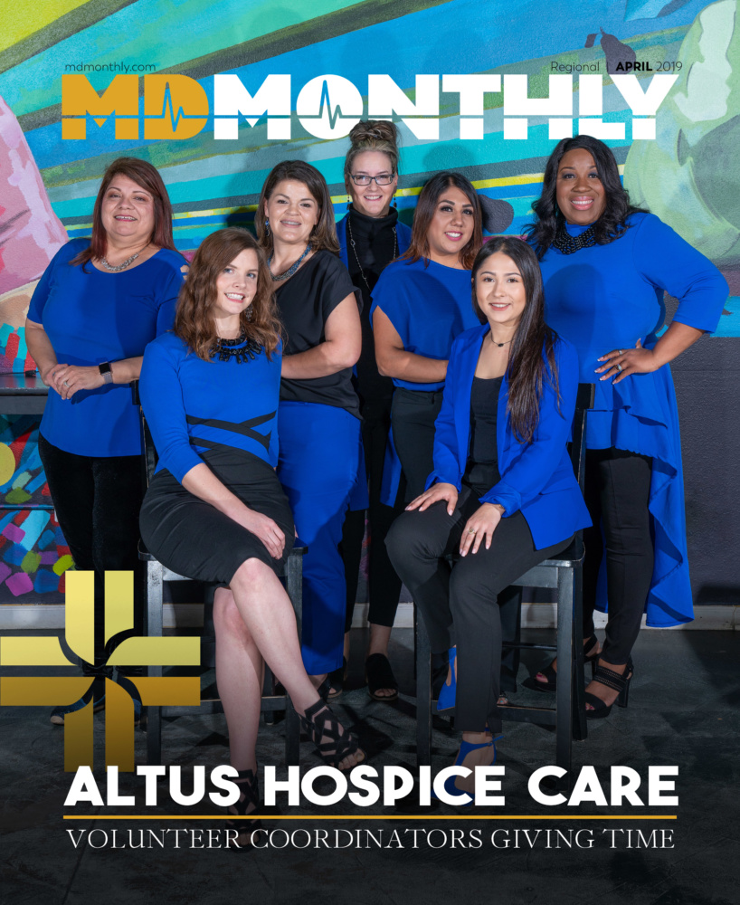 Altus Hospice Care - MD Monthly