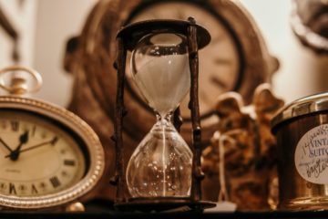 What is time? Hospice Care
