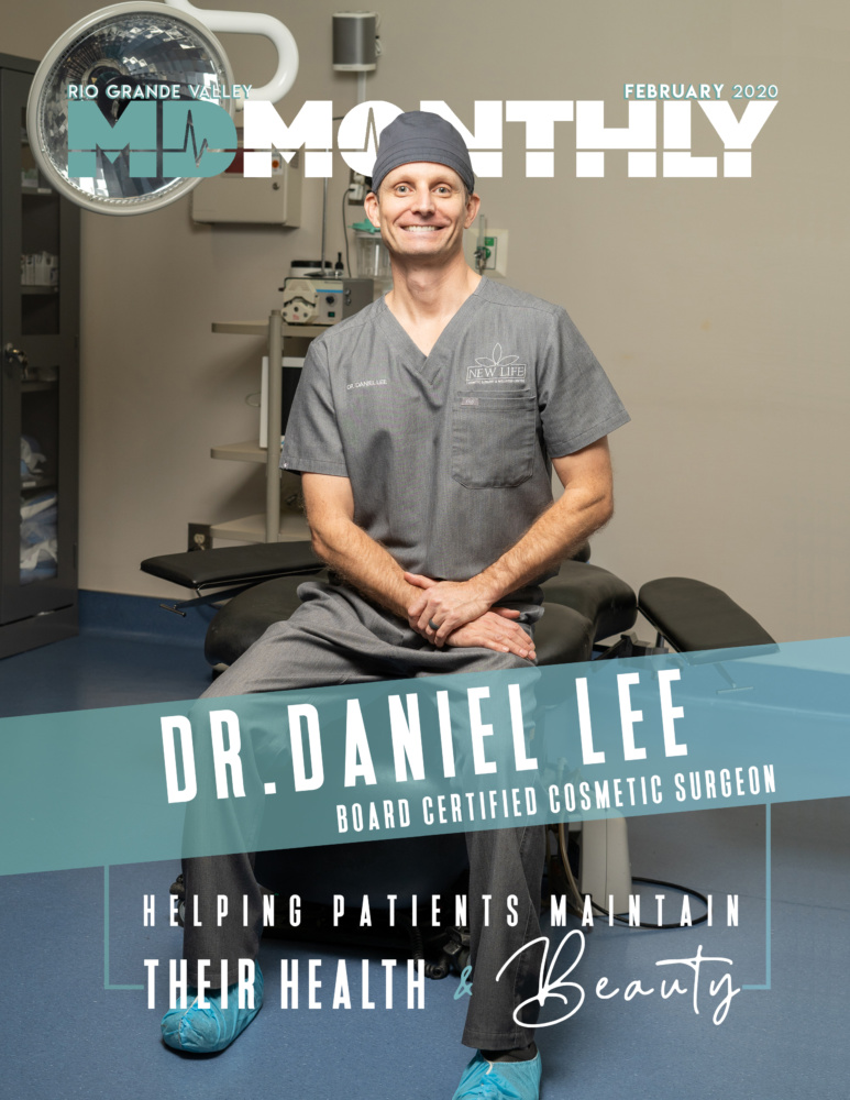 Medical Magazine - MD Monthly
