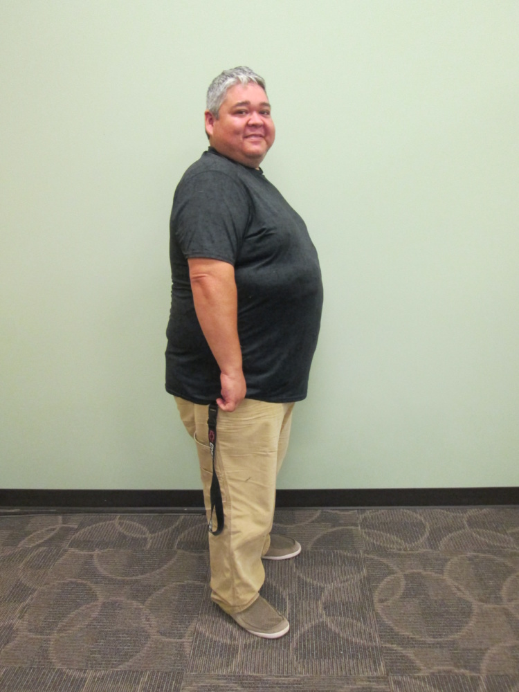 DHR Weightloss - Patient Testimonial