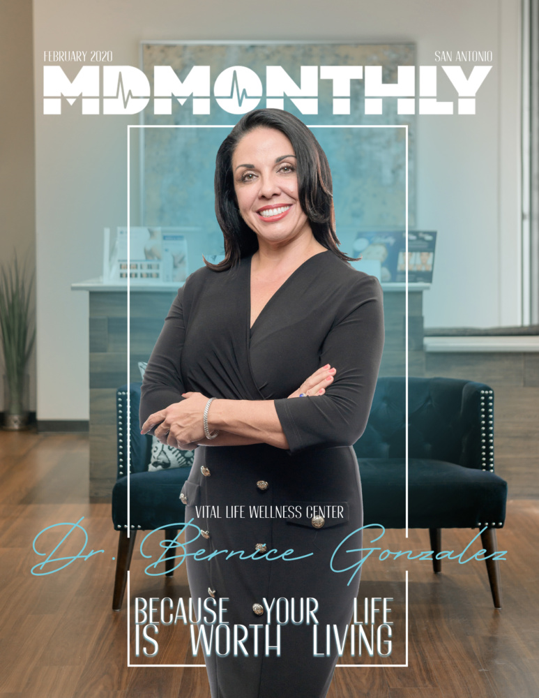 MD Monthly Medical Magazine