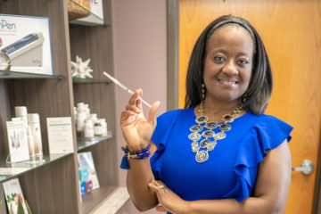 San Antonio Medical Spa - Dr. Keisha Loftin